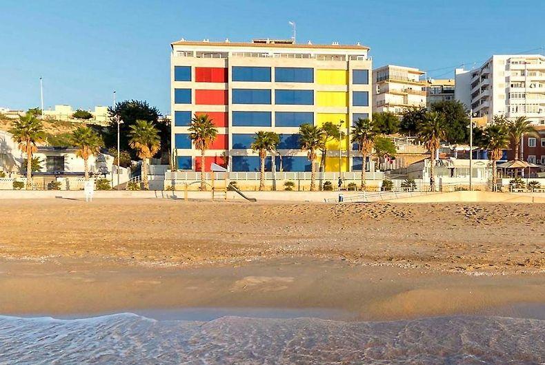 Suites At Sea Villajoyosa